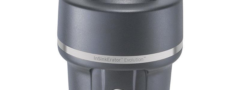INSINKERATOR Evolution 100